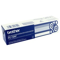 Brother Thermotransferrolle PC-72RF