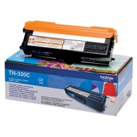 Brother Toner TN-320C