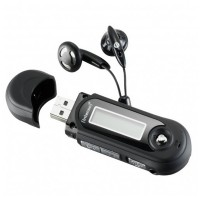 Intenso Music Walker 8GB MP3-Player