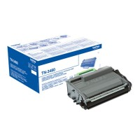 Brother TN-3480 Toner schwarz