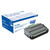 Brother TN-3520 Toner schwarz