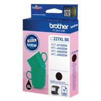 Brother LC227XLBK Tintenpatrone