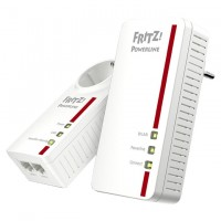 AVM FRITZ!Powerline 1260E WLAN Set