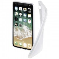 "Hama Cover ""Crystal Clear"" für Apple iPhone XR, Transparent"