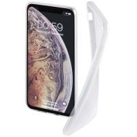 "Hama Cover ""Crystal Clear"" für Apple iPhone 11, Transparent"
