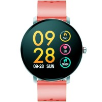 Denver SW-171 Bluetooth-Smartwatch rose