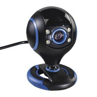 "Hama uRage Streaming-Webcam ""REC 200 HD"""