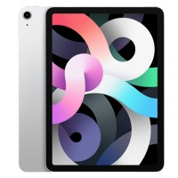 Apple iPad Air (2020) 64GB LTE Tablet-PC silber