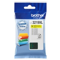 Brother LC-3219XLY Tinte Gelb
