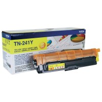 Brother Toner TN-241Y yellow