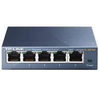 TP-Link 5port Switch TL-SG105