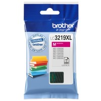 Brother LC-3219XLM Tinte Magenta