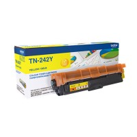 Brother TN-242Y Toner yellow