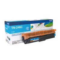 Brother TN-246C Toner cyan