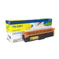 Brother TN-246Y Toner yellow