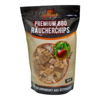 grillart Räucherchips Apfel 750g