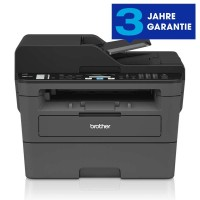 Brother MFC-L2710DN 4-in-1 Laser-Multifunktionsgerät S/W