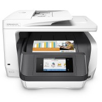 HP OfficeJet Pro 8730 All-in-One Multifunktionsdrucker