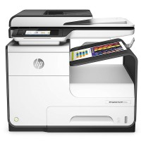 HP PageWide Pro 477dw Multifunktionsdrucker