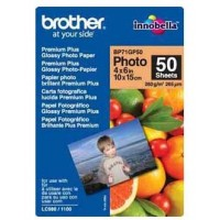 Brother  BP71GP50 A6 50Blatt Fotopapier