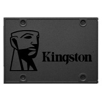 Kingston A400 240GB interne SSD Festplatte