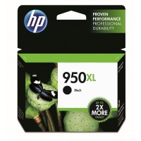 Hewlett Packard NO. 950 XL Tintenpatrone