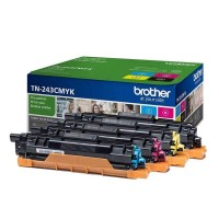 Brother TN-243CMYK Toner