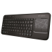 Logitech Wireless Keyboard K400 schwarz