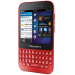 BlackBerry Q5 Handy red