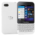 BlackBerry Q5 Handy white
