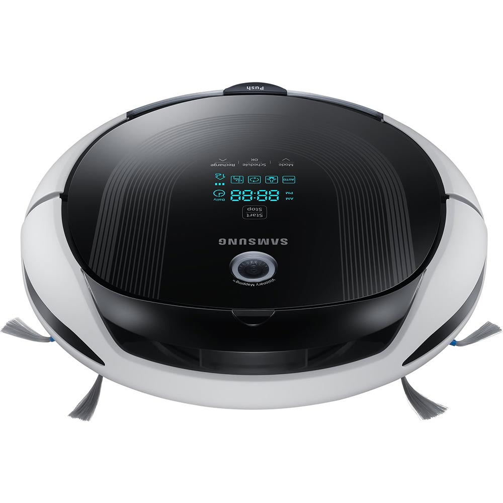 samsung vr10j503auc navibot roboter staubsauger ebay. Black Bedroom Furniture Sets. Home Design Ideas