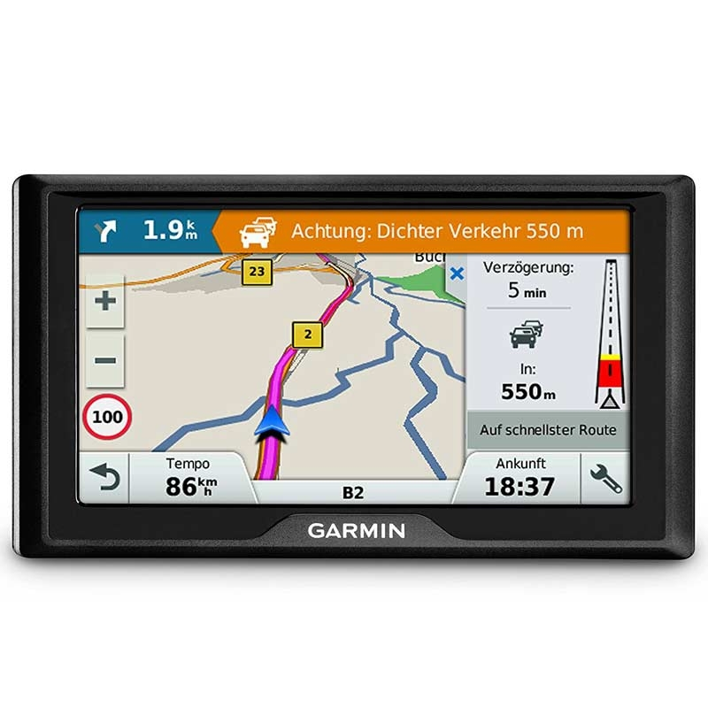 garmin drive 61 lmt s ce navigationsger t karten updates. Black Bedroom Furniture Sets. Home Design Ideas