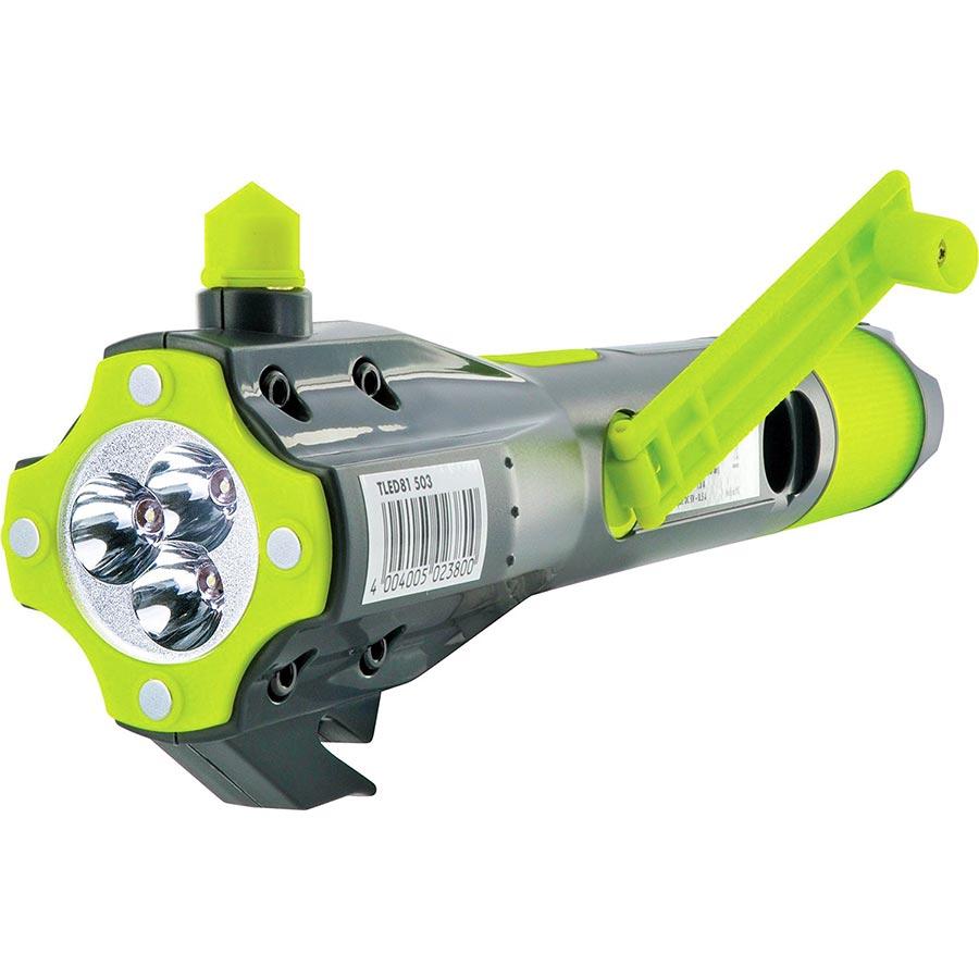 starke taschenlampe testsieger