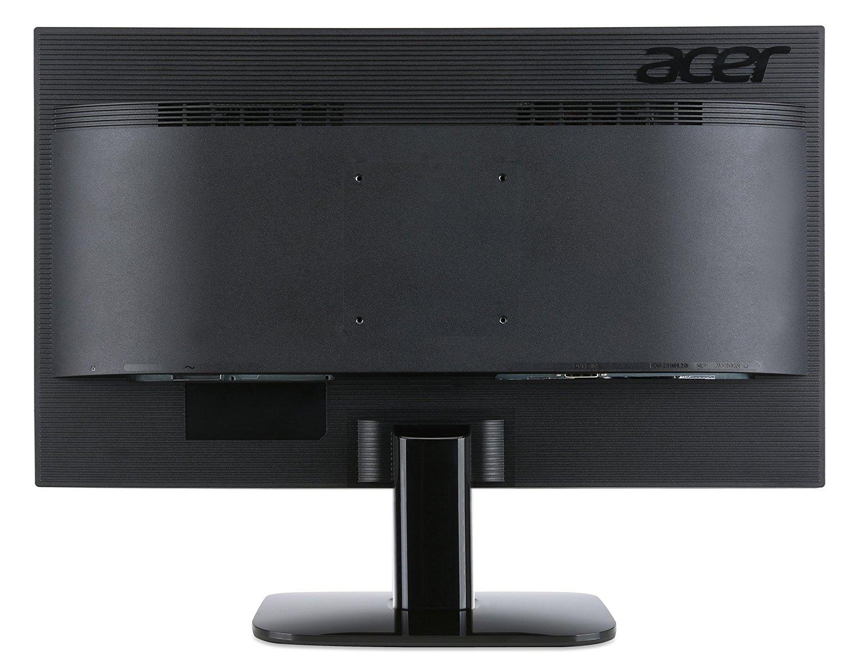 acer ka240hbid 61cm 24 zoll led monitor pc bildschirm. Black Bedroom Furniture Sets. Home Design Ideas