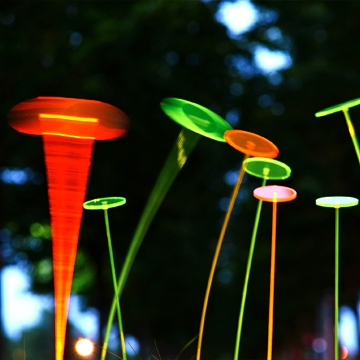 Swing Lights
